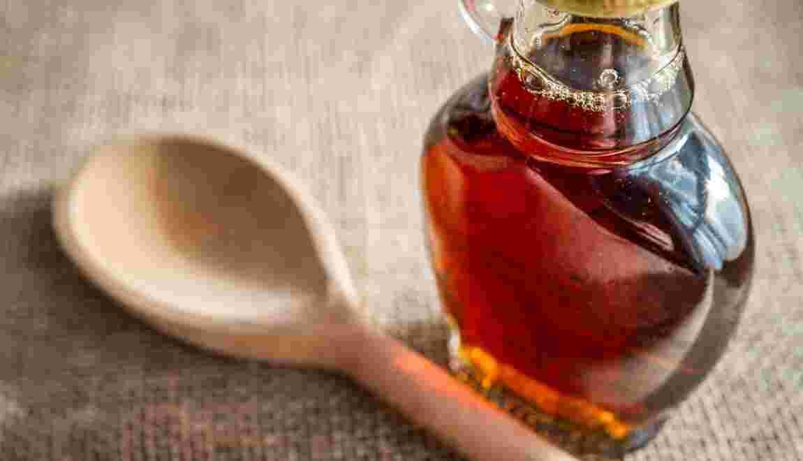 Petite histoire du sirop d'érable, le doux nectar du Canada