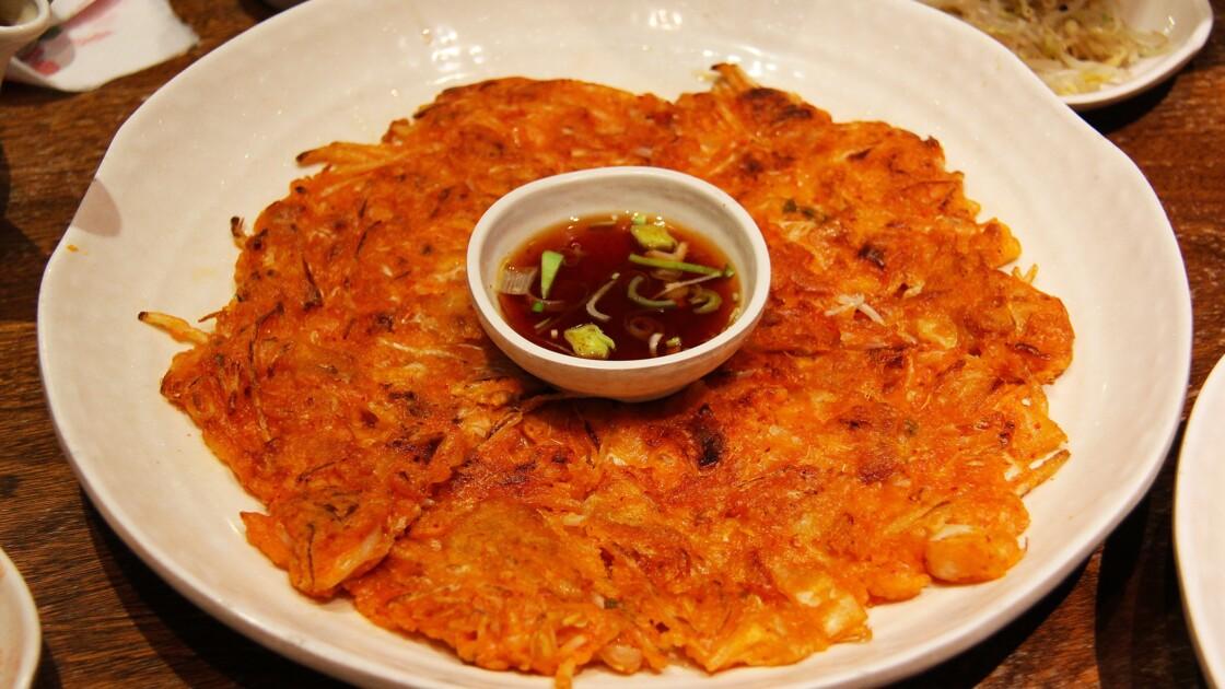 Tout savoir sur le kimchi, le chou qui fait le sel des repas coréens