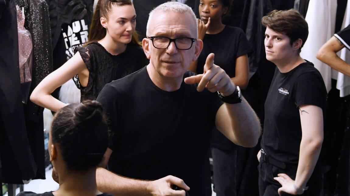 """Les ONG saluent le geste """"fort"""" de Jean Paul Gaultier qui renonce à la fourrure"""
