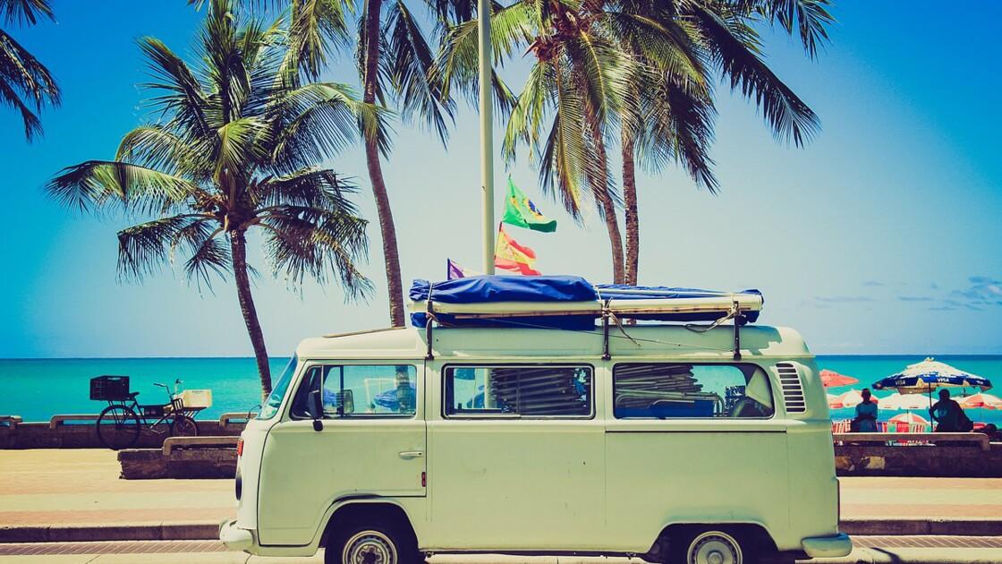 Où utiliser les chèques vacances ?