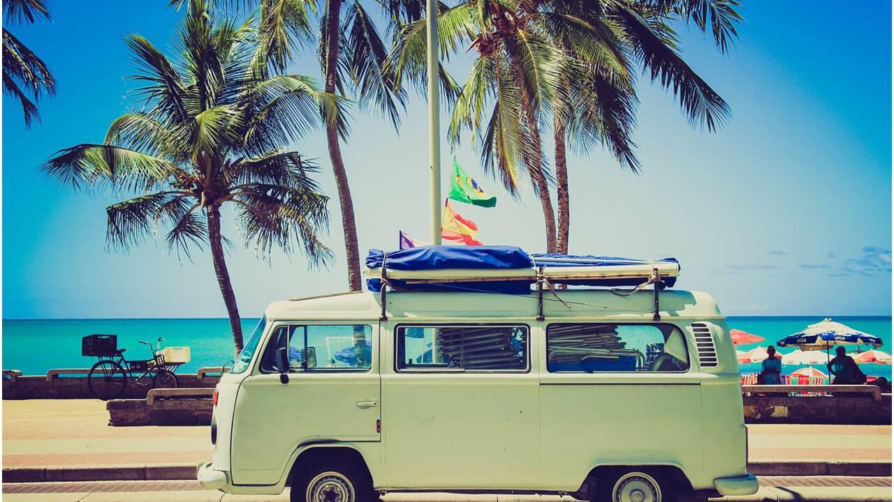 Où utiliser les chèques-vacances ?