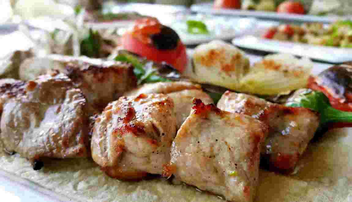 Petite histoire du kebab, la brochette magique venue de Turquie