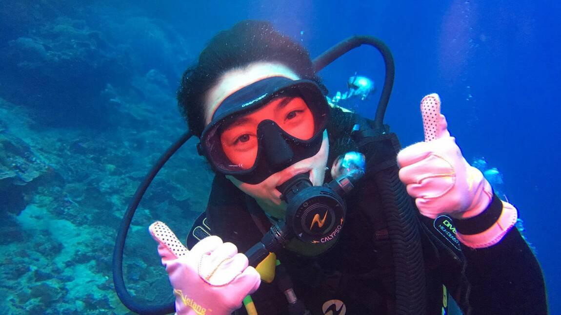 Plongée sous-marine: 10 spots à couper le souffle