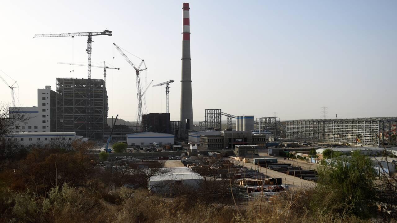 Dans le sud du Pakistan, le pari du charbon aux dépens de l'environnement