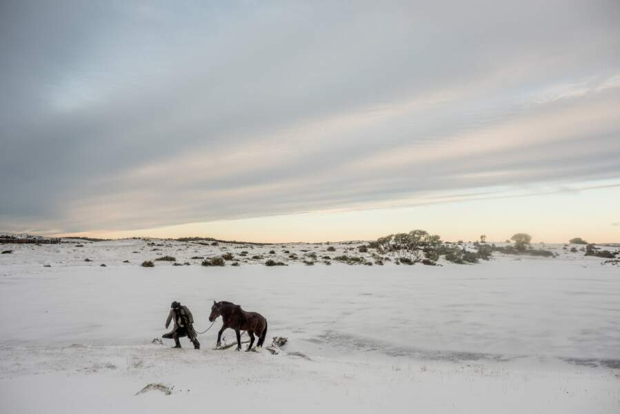 Travaux hivernaux