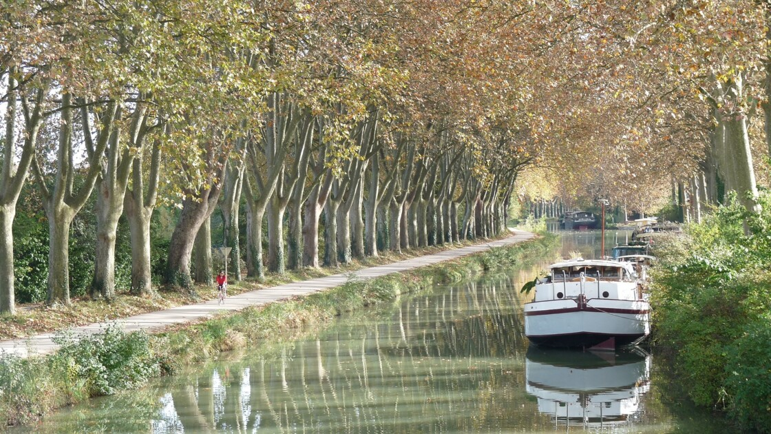 Déconfinement: vers une réouverture du Canal du Midi le 29 mai