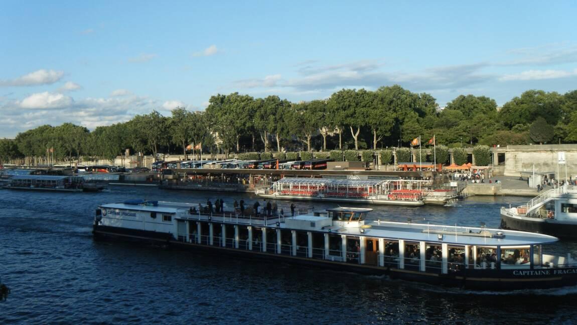 Tourisme fluvial : les plus belles croisières en Europe