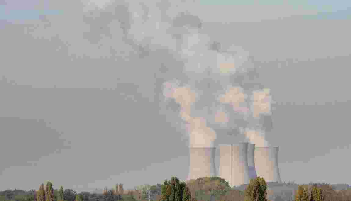 Nucléaire: trois scénarios sur la table, confirme Rugy