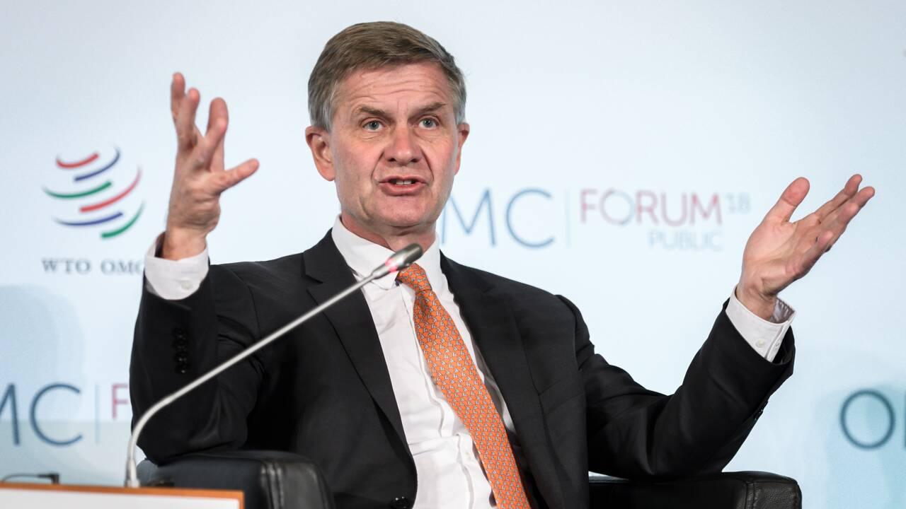 Critiqué, le directeur du Programme de l'ONU pour l'environnement démissionne