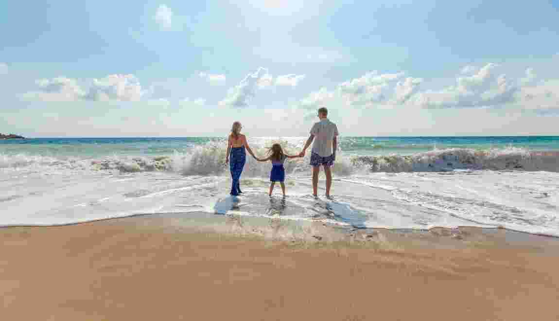 Check-list pour des vacances réussies à la mer