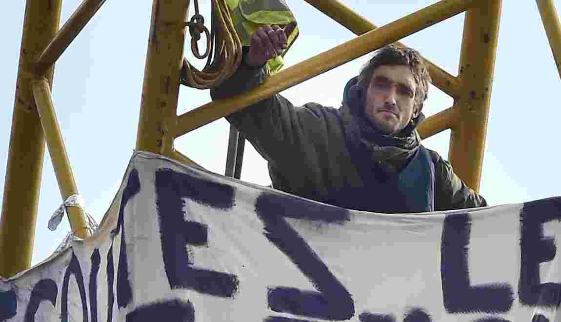 Périgord: un projet de contournement routier suscite la colère