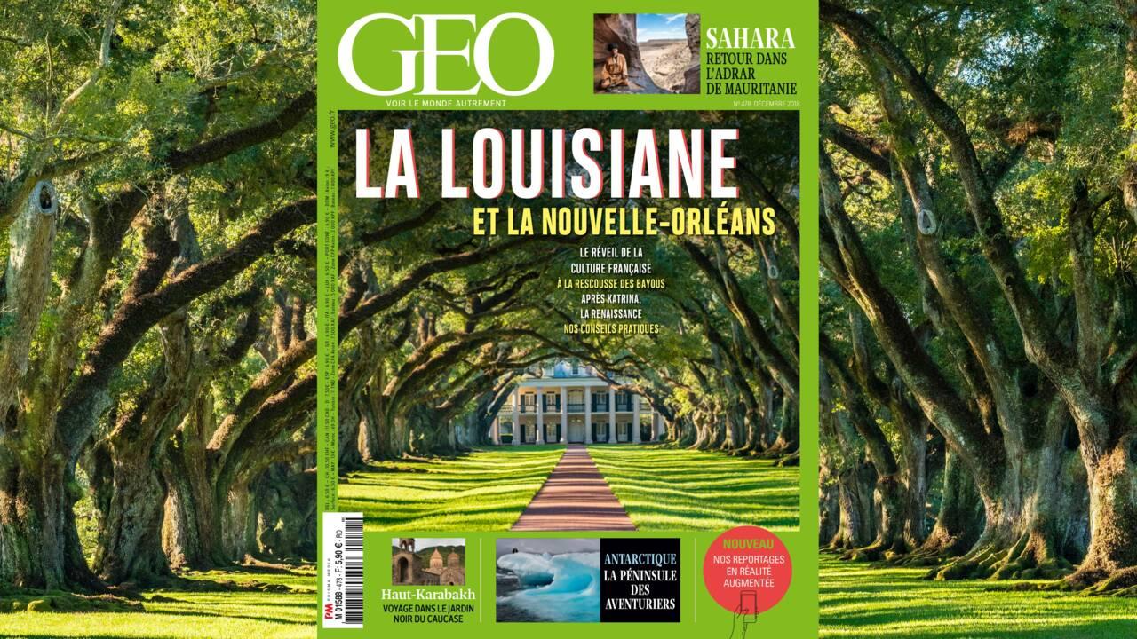 Louisiane : ouaouaron, maringouin, cocodril… Parlez-vous le cadien ?