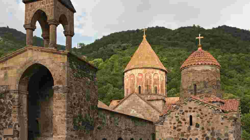 Entre Arménie et Azerbaïdjan, le Haut-Karabakh en trois questions