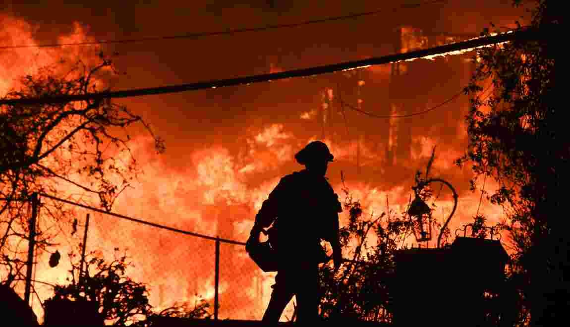 Le changement climatique menace l'économie selon un rapport gouvernemental américain