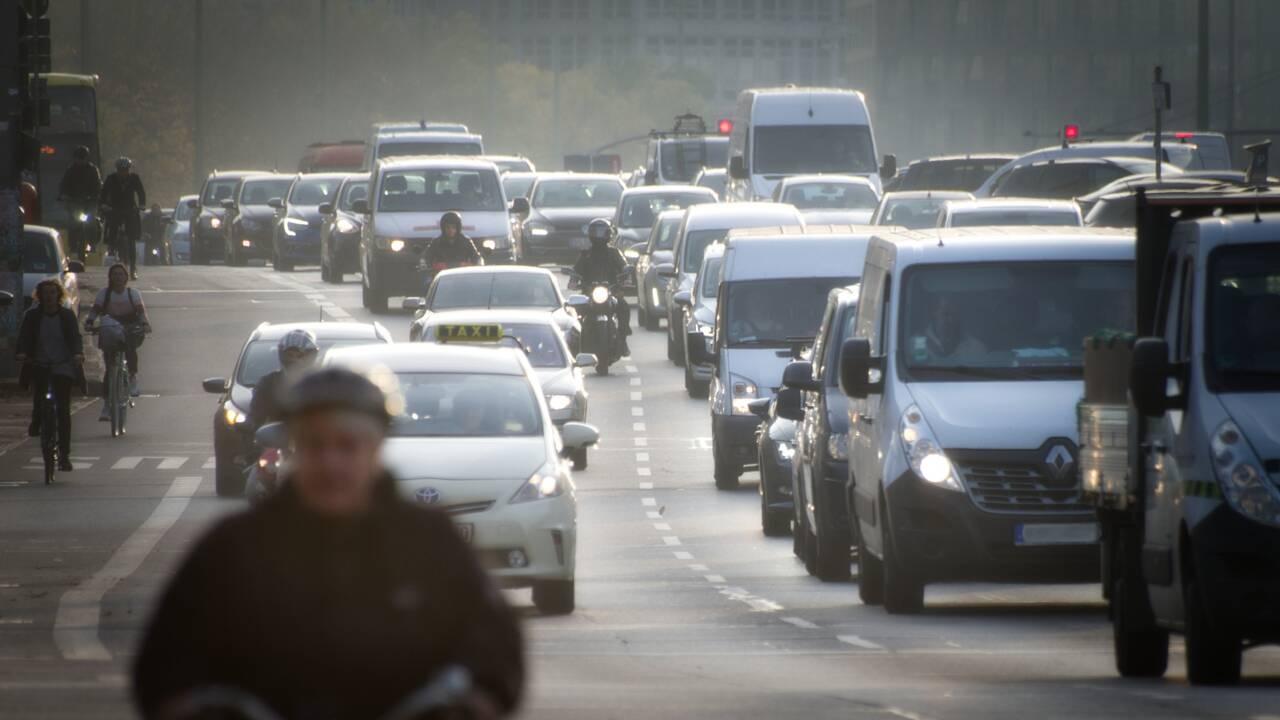 Pollution de l'air : comment la mesure-t-on ?
