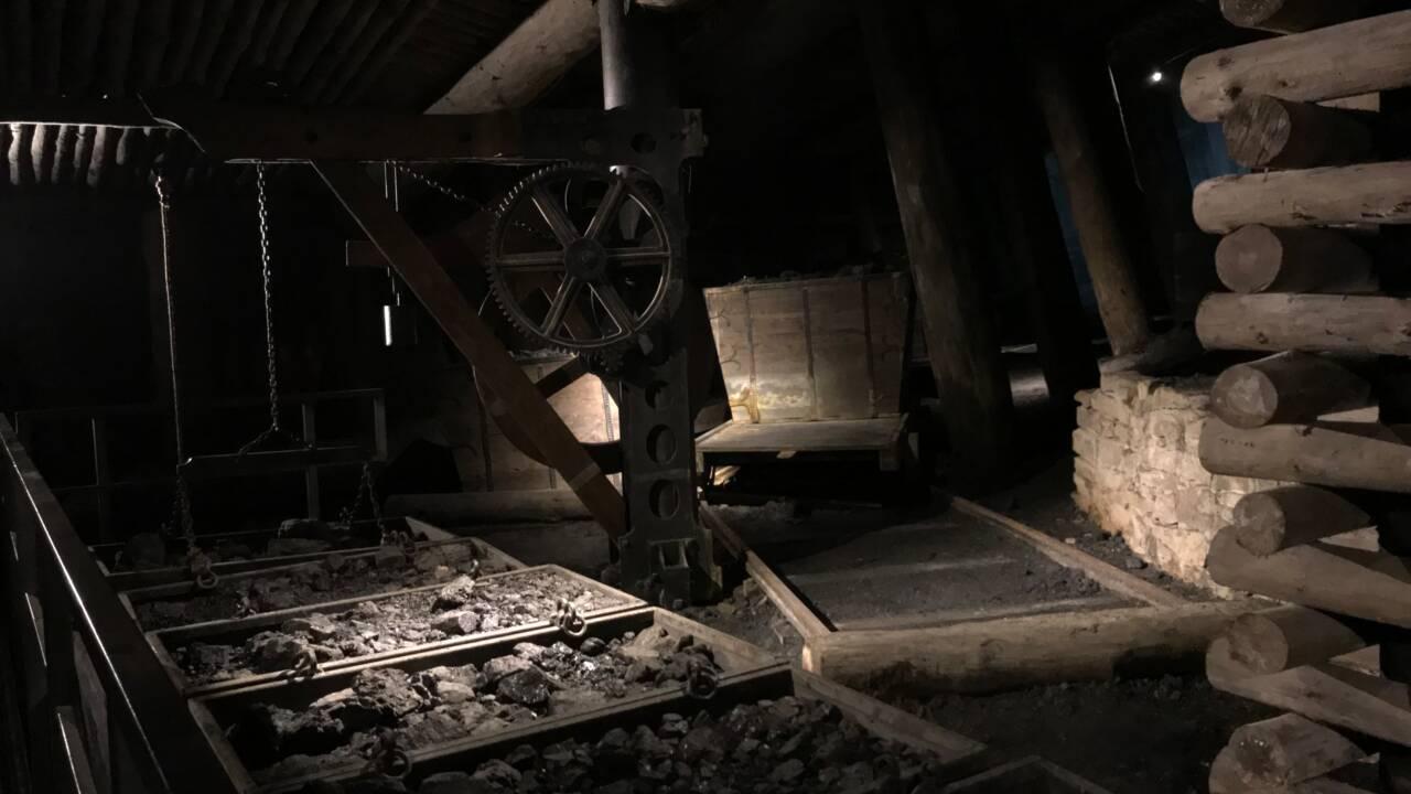 COP24 : sur les traces du passé minier de Katowice, en Pologne