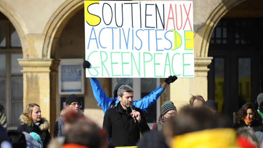 Annonces Macron: les écolos déçus et inquiets pour le climat
