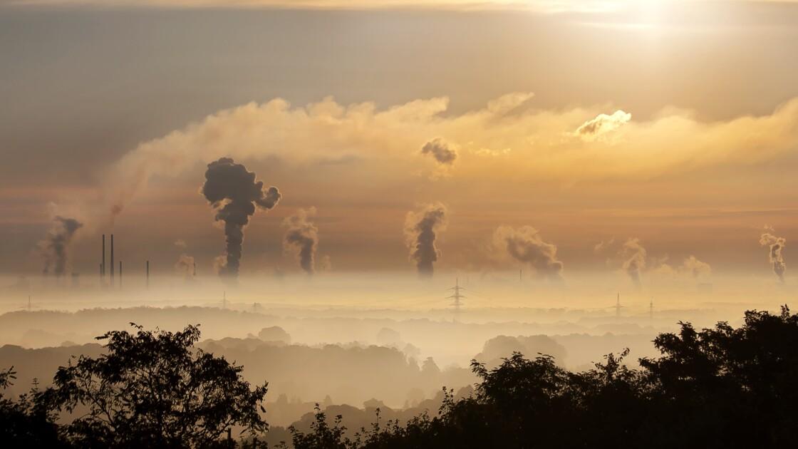 Quels gaz accentuent l'effet de serre ?
