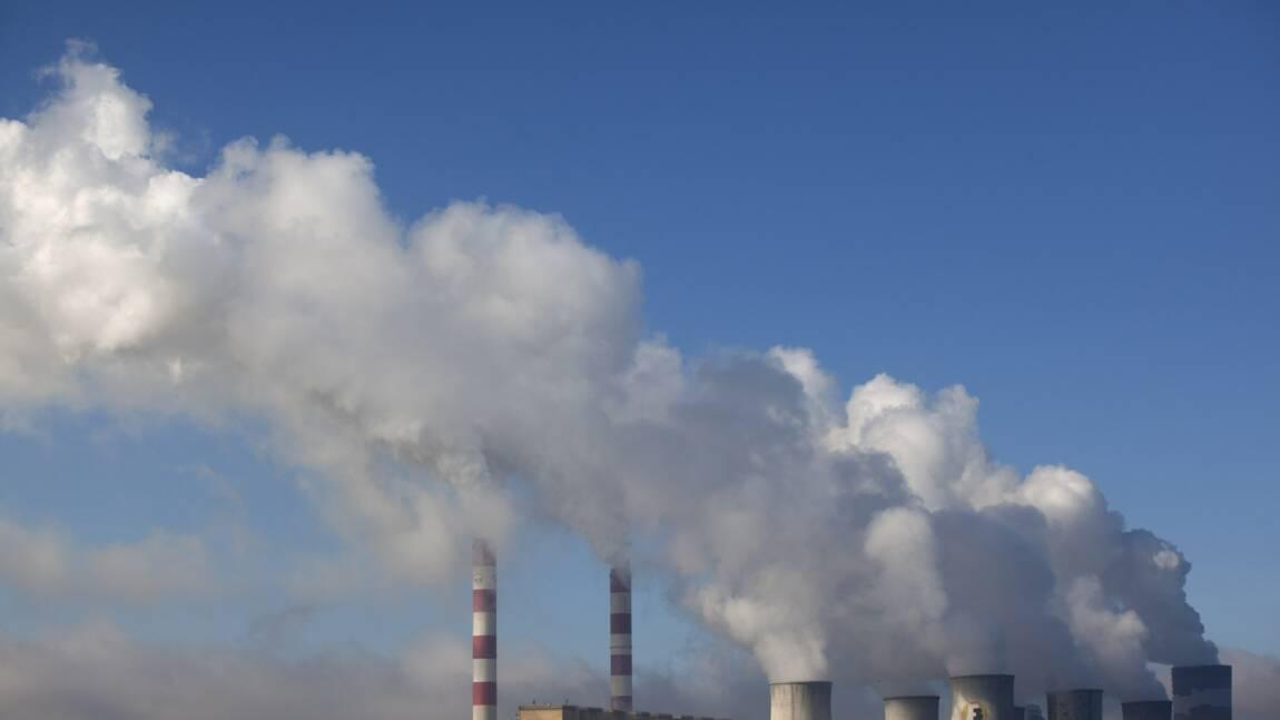 Climat: l'UE en passe d'atteindre deux de ses trois objectifs pour 2020