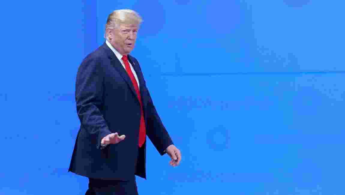 Climat: Trump a rejeté l'accord de Paris mais ses diplomates négocient toujours