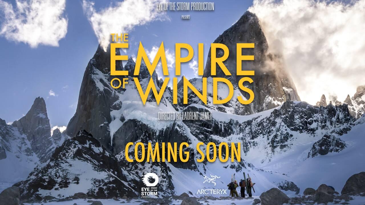 La Patagonie à ski : du vent, des galères et des montagnes de rêve