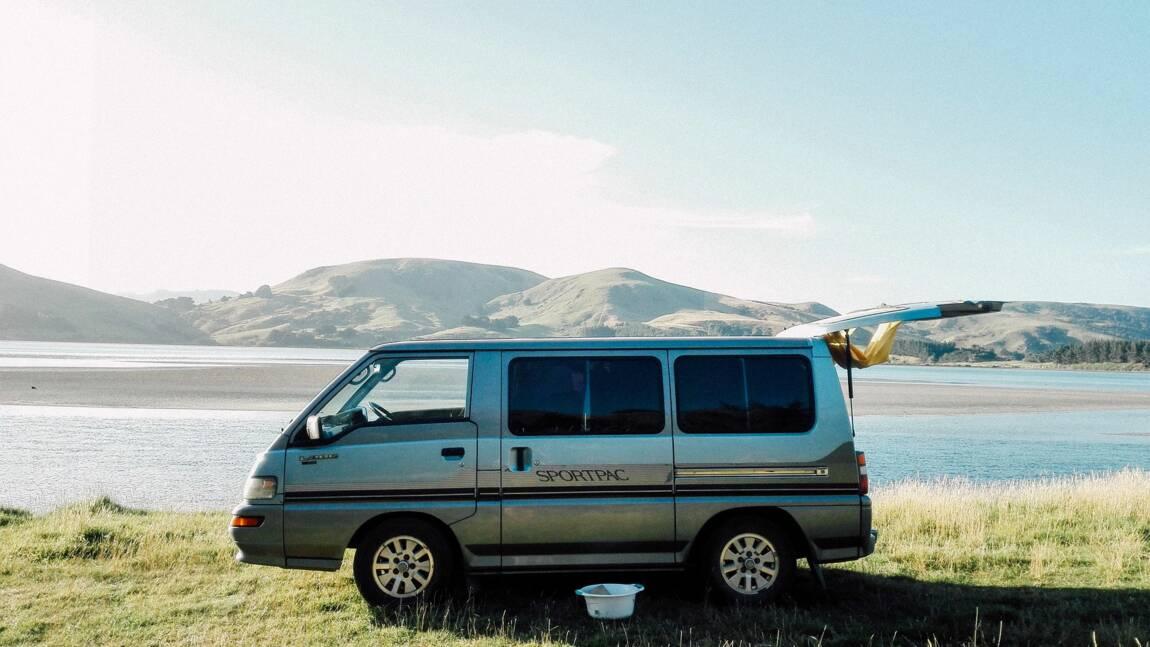 Témoignages : finis les hôtels cinq étoiles, ils ont choisi de vivre en van !