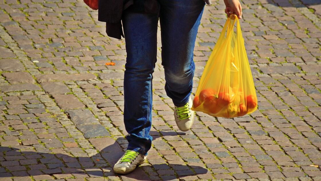 L'Australie a réduit de 80% son usage des sacs plastiques en à peine trois mois