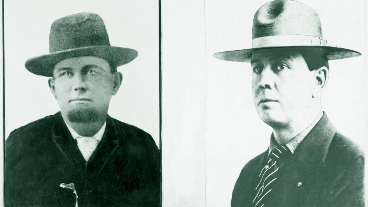 Lucky Luke : la véritable histoire des Dalton, frères de crime et de sang