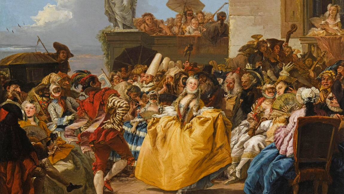 Eblouissante Venise : ces artistes qui ont émerveillé l'Europe