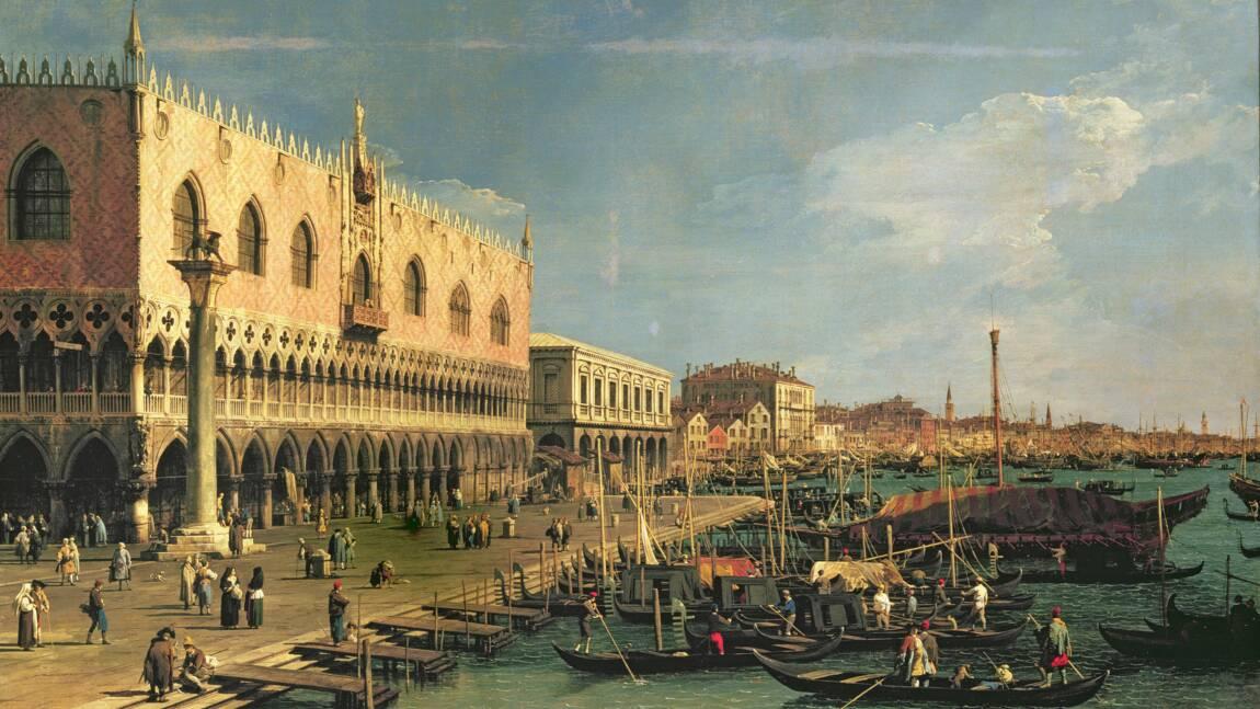Eblouissante Venise : qui étaient les artistes de la Sérénissime ?