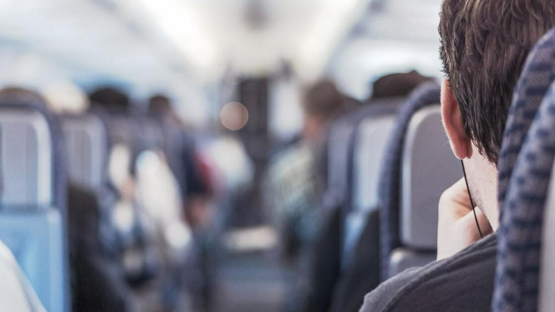 Peut-on prendre l'avion avec une otite ?