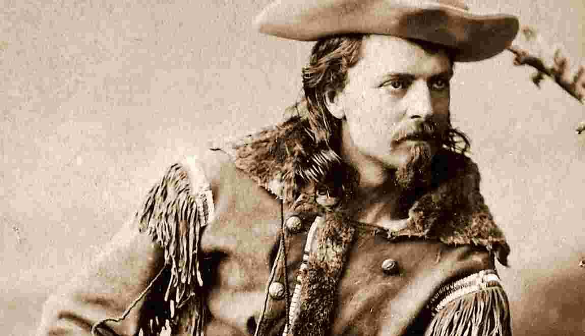 Qui était vraiment Buffalo Bill ?