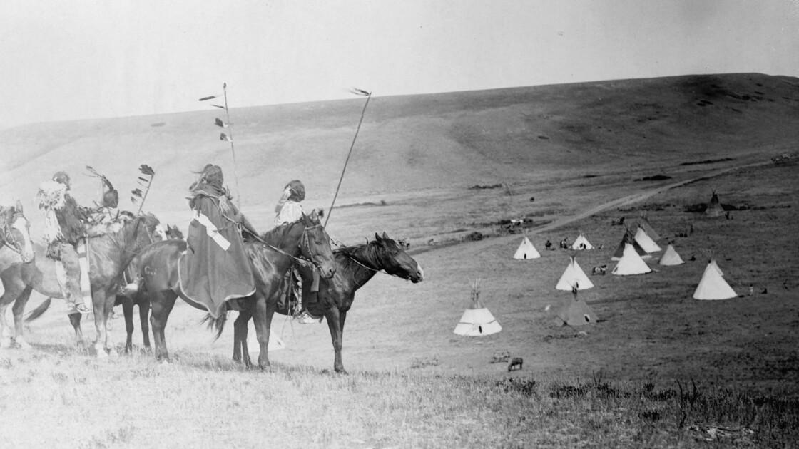 Les Amérindiens : premiers écologistes ou destructeurs de la nature ?