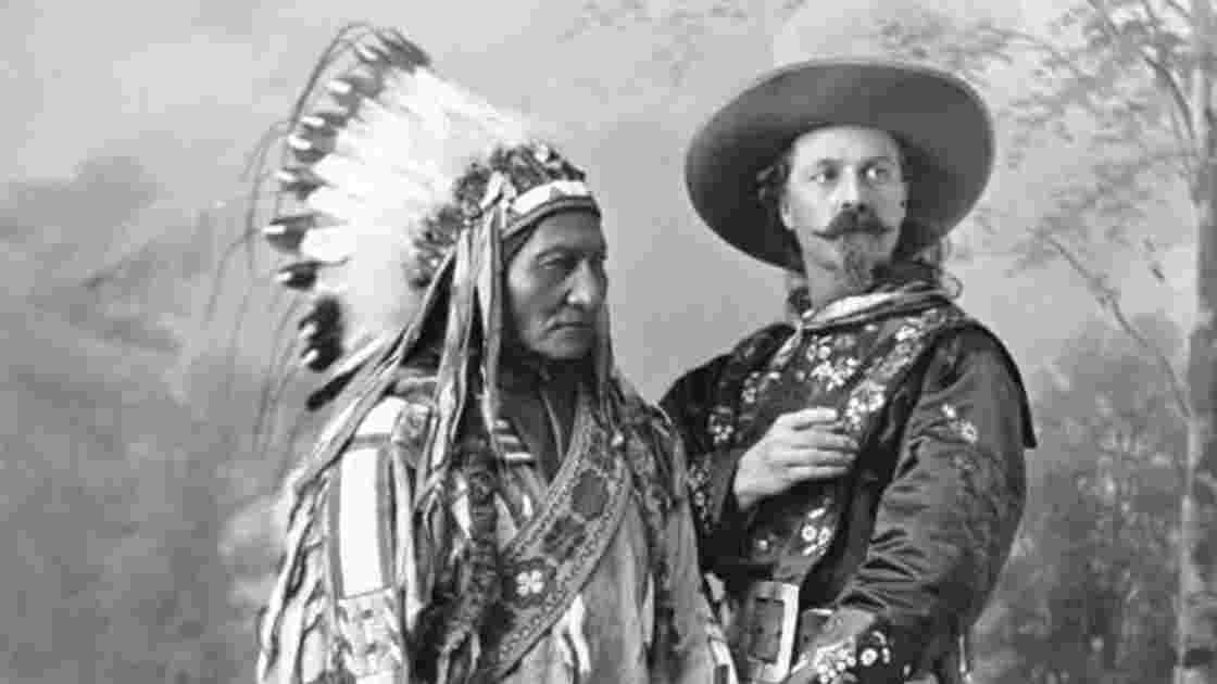 9 Idées Reçues Sur Le Far West Les Cow Boys Et Les Indiens