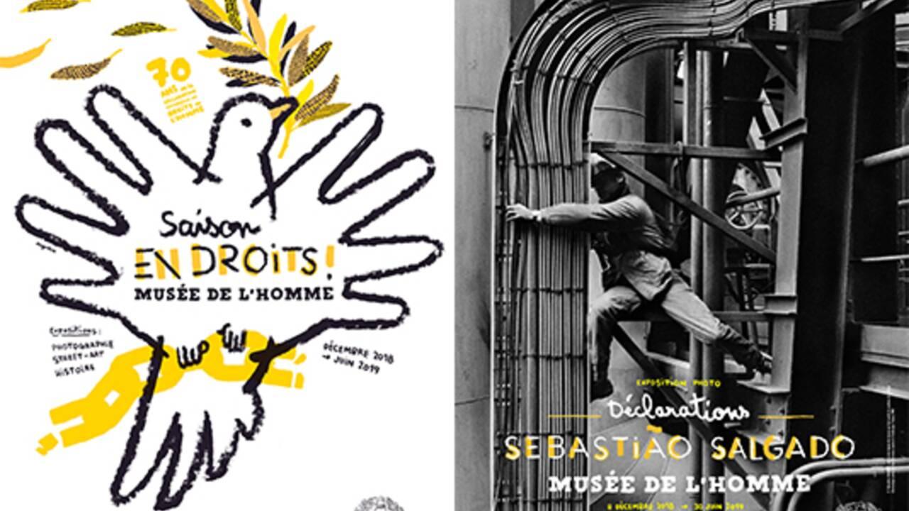 """Sebastião Salgado : """"Le plus important, c'est le droit à la dignité"""""""