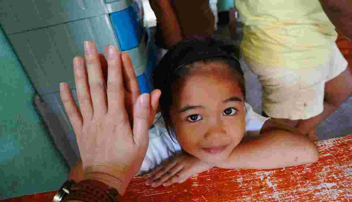 Comment faire de l'humanitaire pendant ses congés ?