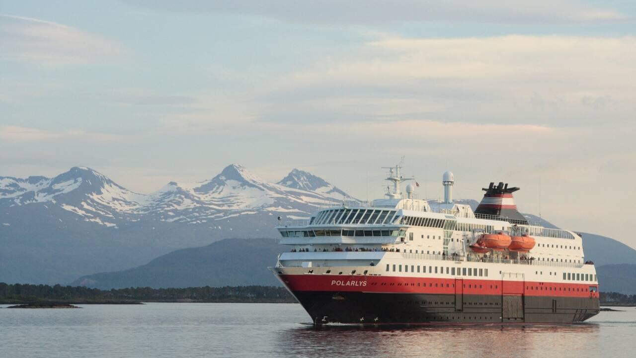 Une compagnie maritime norvégienne veut faire carburer ses navires aux poissons morts