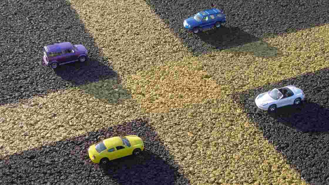 Autopartage : et si on partageait sa voiture ?