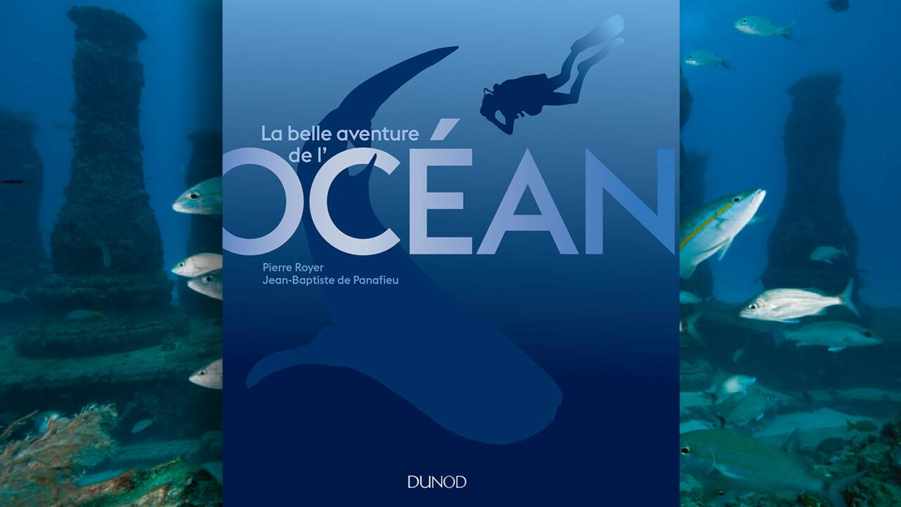 La belle aventure de l'océan en 10 dates clés
