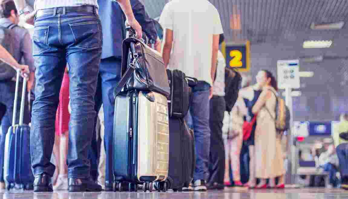 Comment se faire indemniser après un vol annulé, retardé ou surbooké