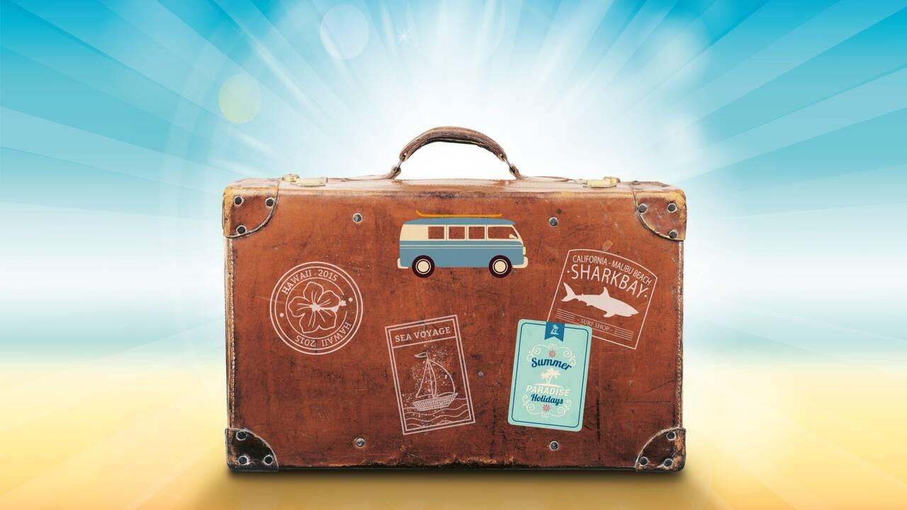 Voyage au soleil : on met quoi dans la valise ?