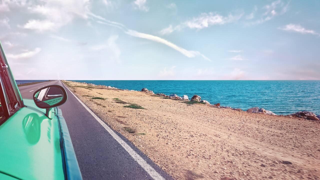 Les 25 chansons les plus populaires pour un road-trip selon Spotify