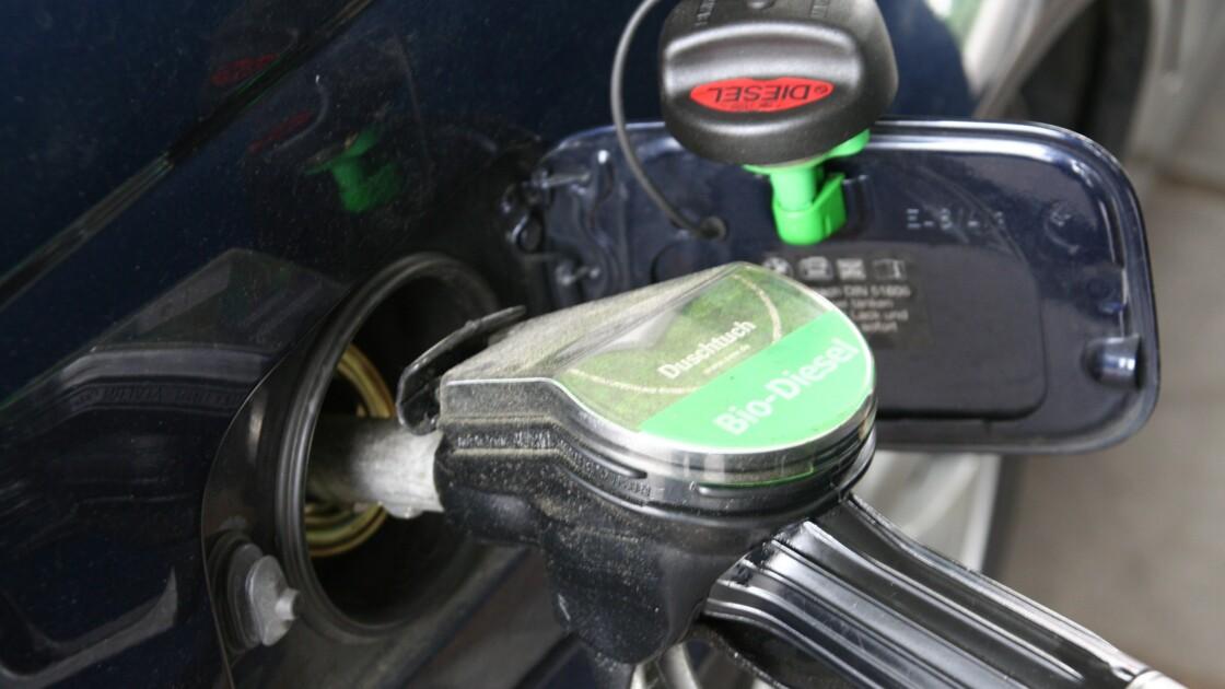 Qu'est-ce qu'un biocarburant ?