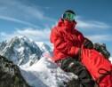 """Le snowboardeur Victor de Le Rue : """"C'est Chamonix qui m'a fait le plus vibrer"""""""