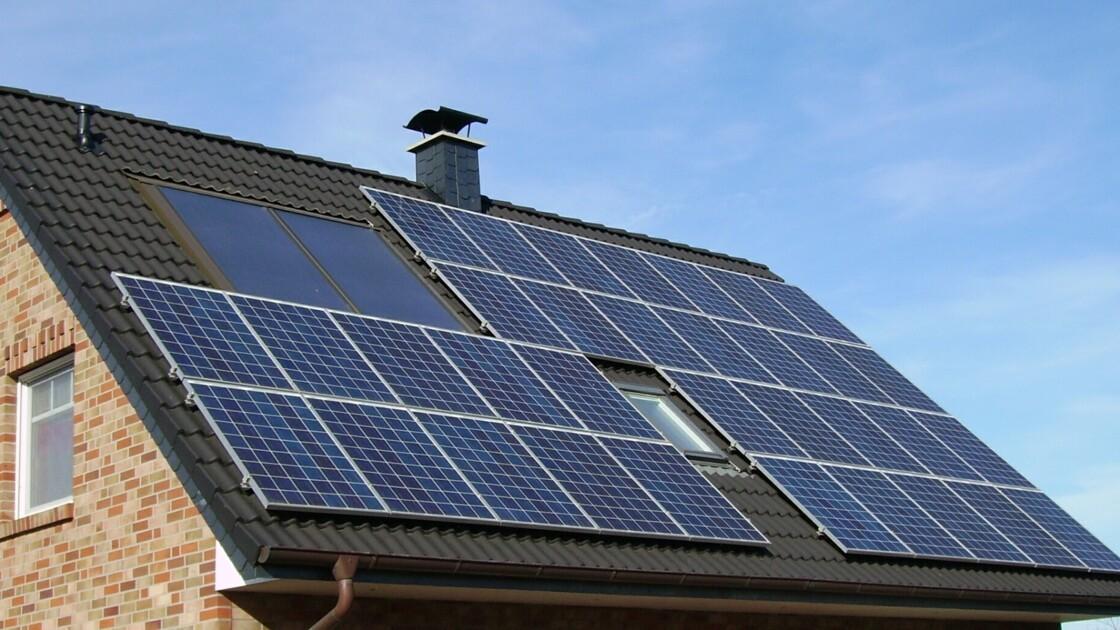 Installation de panneaux photovoltaïques : ce qu'il faut savoir