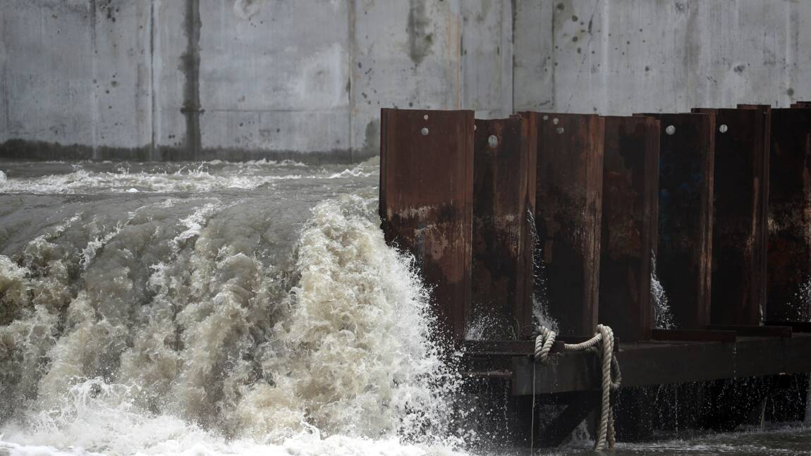 USA: l'administration Trump dilue une loi sur la qualité des eaux