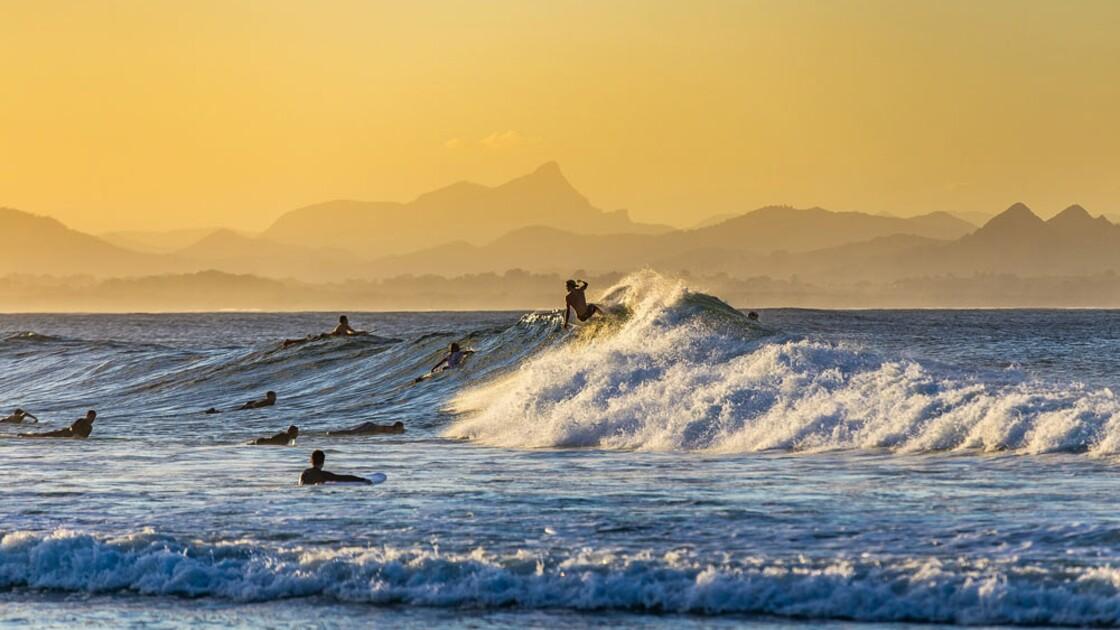 5 choses à savoir avant d'apprendre le surf