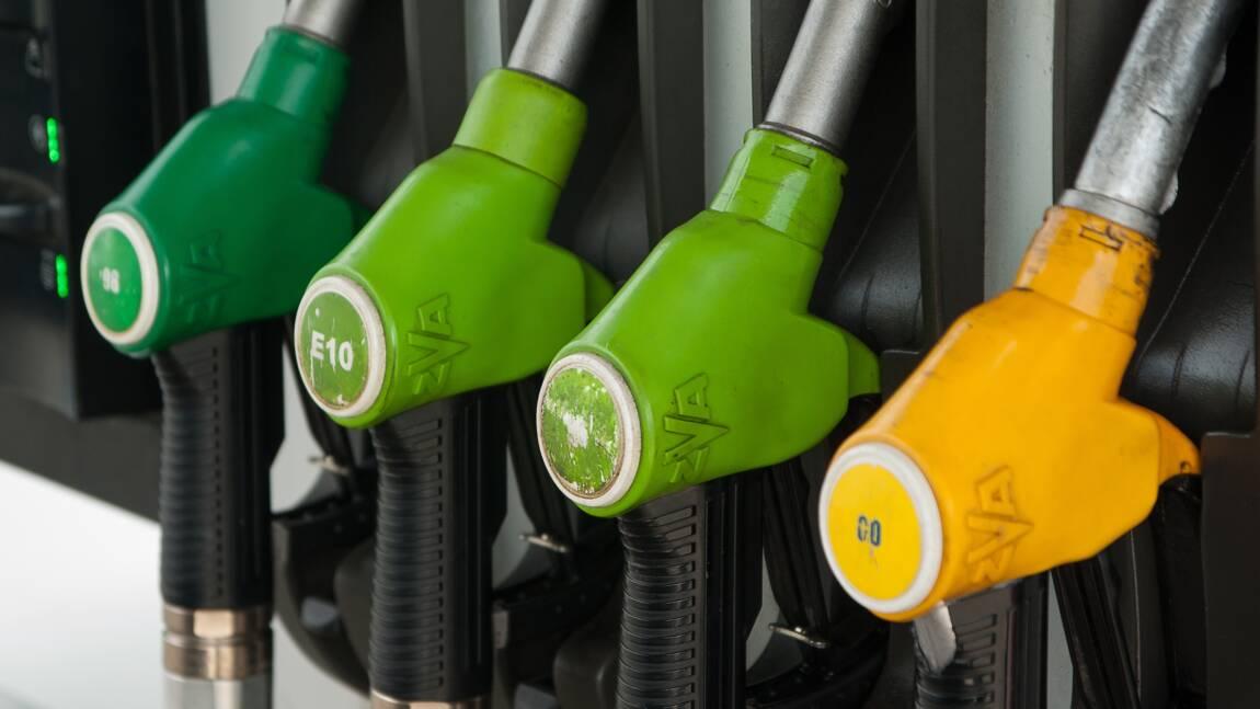 Qu'est-ce que le bioéthanol ?
