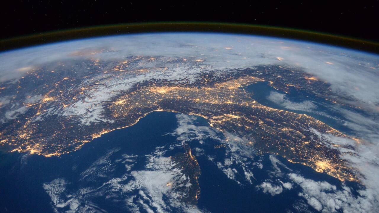 Qu'est-ce que la couche d'ozone ?