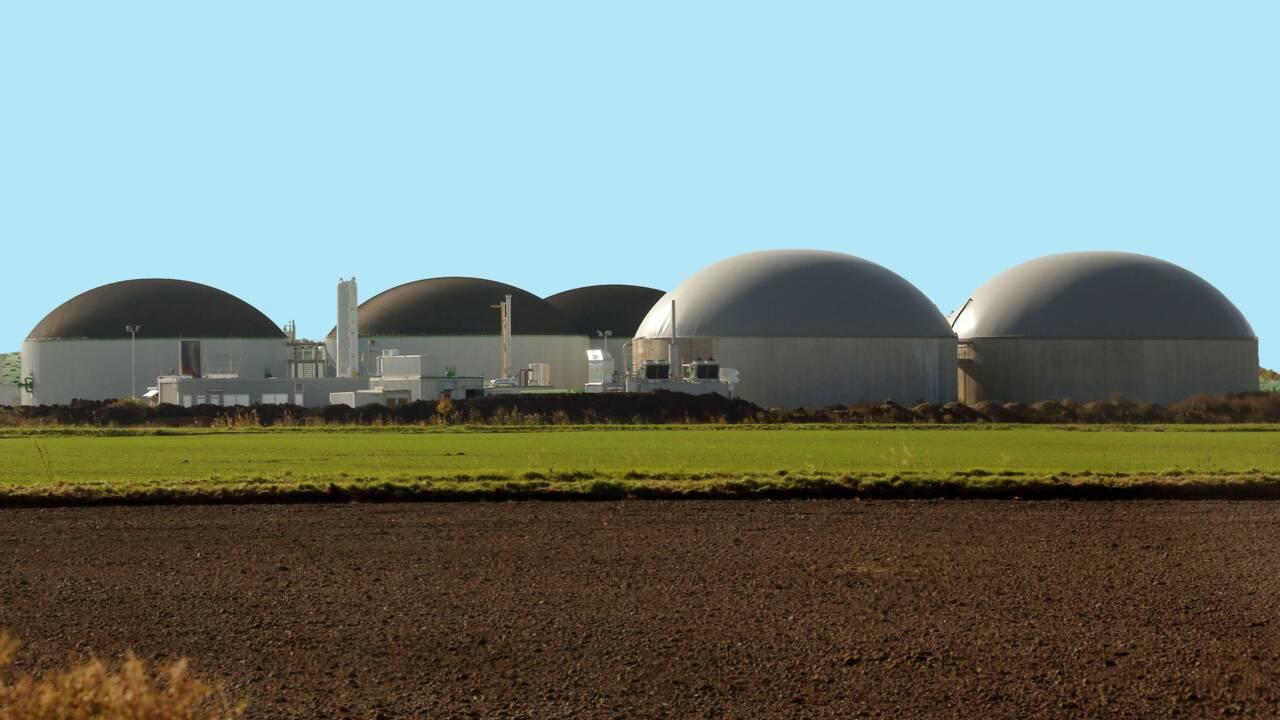 Connaissez-vous le biogaz ?